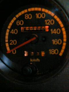 160000km。
